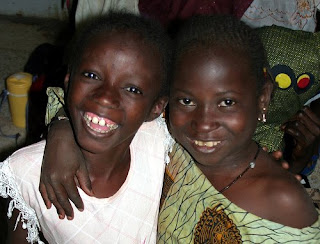 africa orphans3 One couples journey to adopting HIV positive children (Part 3 of 3)