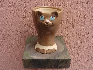 Gato Caramelo