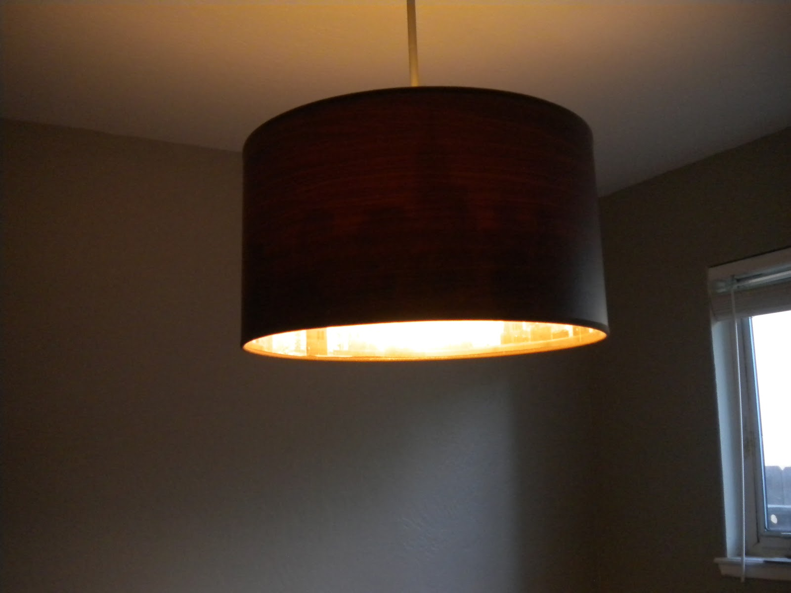 Sons Tween Room: Light the Room in Style - Home Depot Center