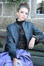Recycled Fashion Shoot, Arthurs & Martha's Dec 2009