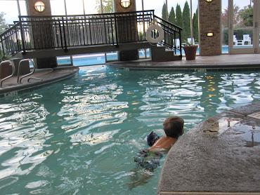 #2 Indoor Swimming Pool Design Ideas