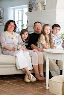 Vi var med i Vakre hjems majnummre 2010