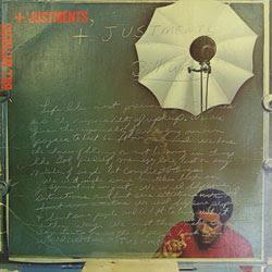 Bill Withers - Heartbreak Road