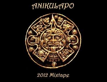 anikulapo mixes