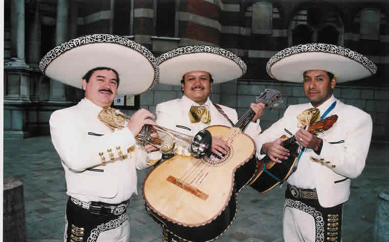 declaran música mariachi patrimonio de la humanidad