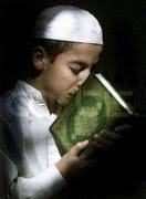 Perdengarkan Bacaan Al-Quran