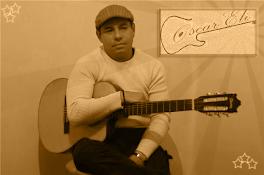 Oscar Elí