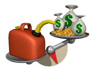 Cómo ahorrar dinero en gasolina