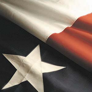 TX Flag