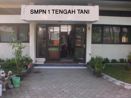 SMPN 1 TENGAH TANI KAB. CIREBON