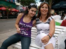 Martis con Enana