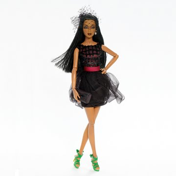 Collecting Fashion Dolls by Terri Gold: Introducing Mel