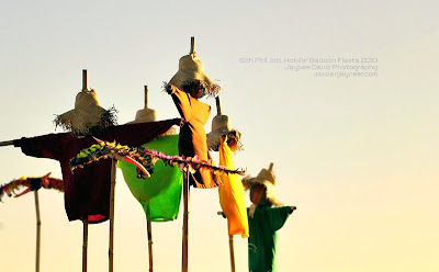 Ibon Ebon Festival of Candaba Pampanga, Birds and Eggs Festival, Philippine Celebrations for Migratory Birds