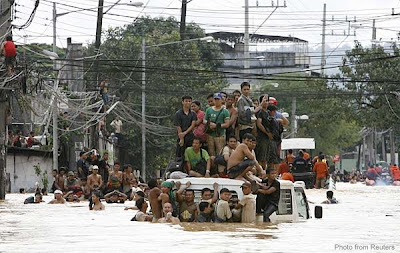Typhoon Ondoy, Philippines, Tragedy, Storm, Donations to philippines