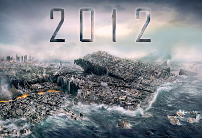 2010 Movie, Apocalypse, end of the world