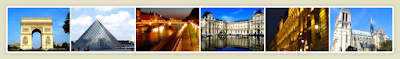 Hotel Paris, Bed and Breakfast Travel Tours