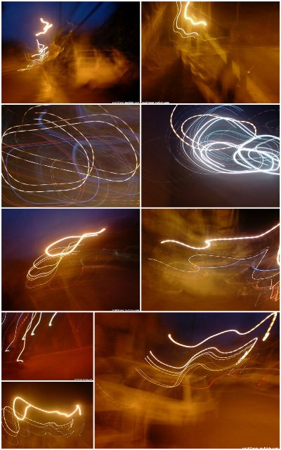 photography, light painting, light paint, light drawing, light graffiti, playing with light, night mode, lower aperture, painting