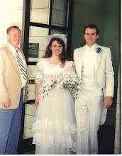 Michael and Tanya