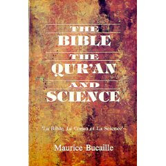 Buku Bibel, Qur&#39;an dan Sains Modern / La Bible, le Coran et   Oleh : Maurice Bucaille