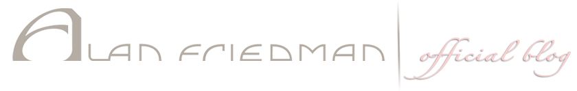 Alan Friedman Beverly Hills Jewelry
