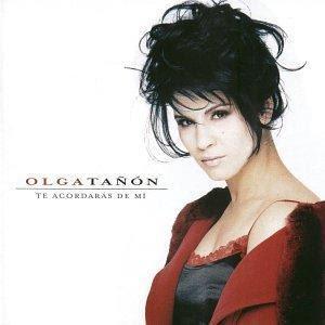 musica de olga tanon: