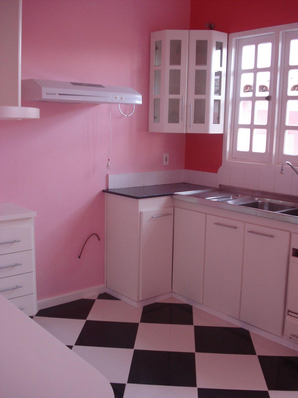 Parede Cozinha Branco Imagem Design Sponge Cozinha Silestone