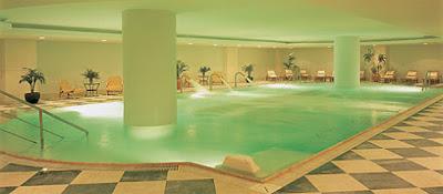 terapi Türkiz Thalasso Centre & Marina Hotel