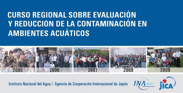 Blog del curso INA-JICA