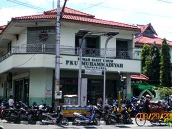 PKU Muhammadiyah
