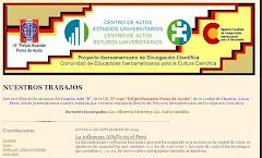 Proyecto Iberoamericano de Divulgación Científica