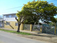 Hospedaje Ecuador