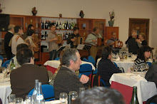 concert a L'arbequina 6 desembre 2008