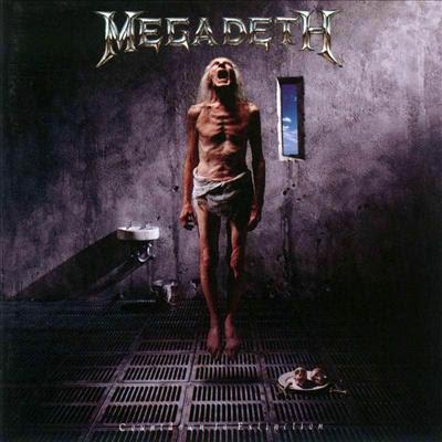 Megadeth Discografia e Historia Countdown_To_Extinction-Frontal