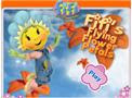 Fifi Flying Flower