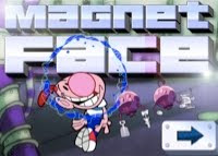 Billy & Mandy : Magnetface