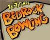 The Flintstones Bedrock Bowling