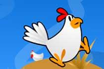 Chicken Attack - koke