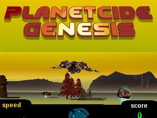Planetcide