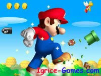 Igre Super Mario