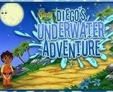 Diego's Underwater Adventure