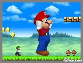 Igrice za decu Super Mushroom Mario