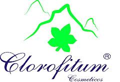 Primeira logo original da Clorofitum cosméticos, depois fiz algumas mudanças mais essa é a original