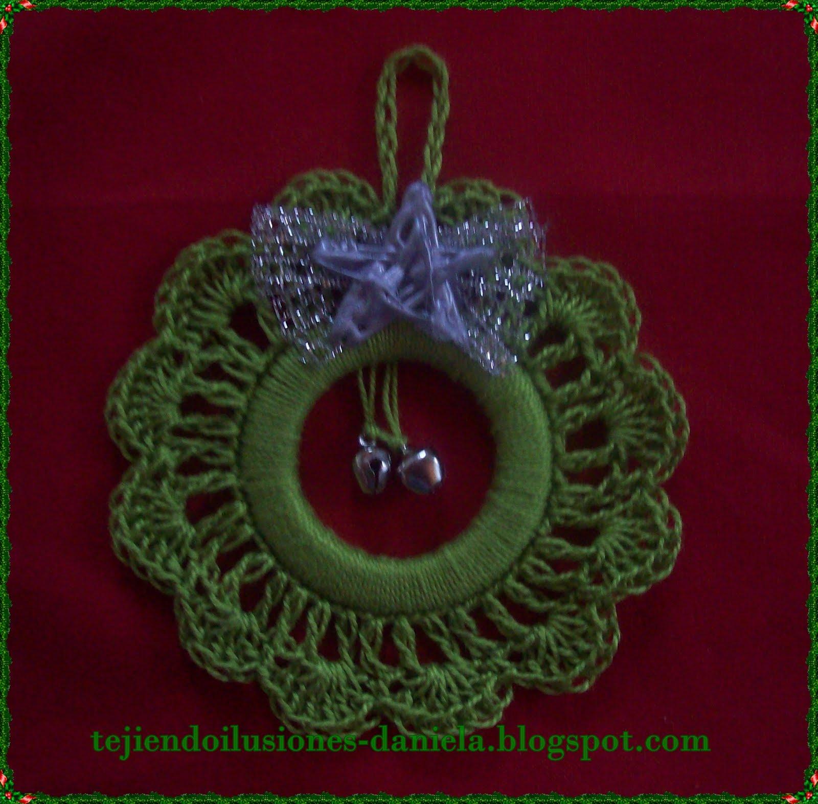 Moldes de cochinitos for Adornos navidenos tejidos a crochet 2016