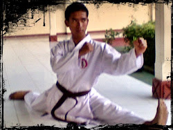 karate - Ka