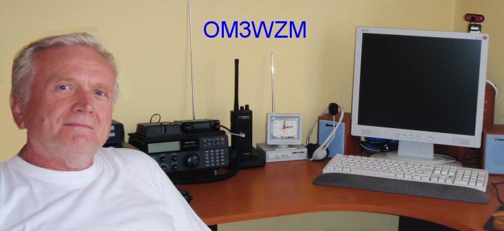QRZ1 Components of a model
