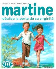 Détournement de Martine