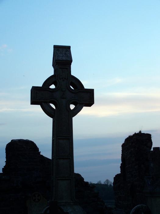 [celtic-cross-at-sunset-donegal-ireland-teresa-mucha.jpg]