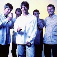 Oasis se convirtió en la banda más grande de britpop en 1995