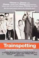 Póster de la película Trainspotting (1996)