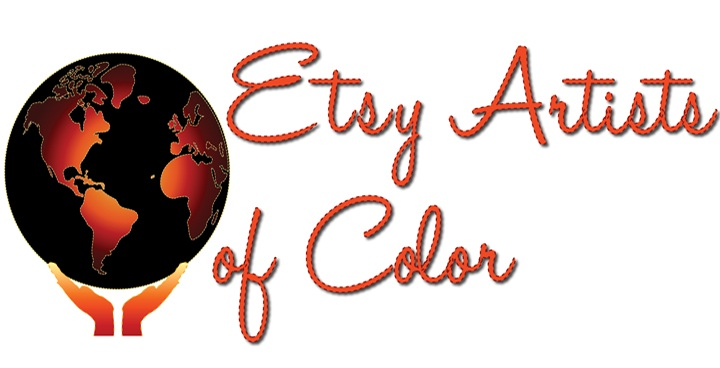 Etsy Artists of Color